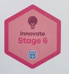 Innovate Stage 6 Skill Builder