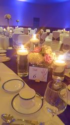 Purple Lavender Wedding 6