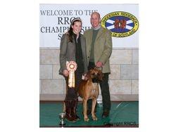 Best Puppy Nov 2010