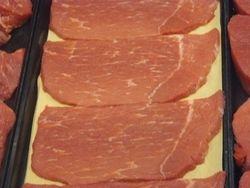 Bottom Round Steaks