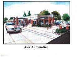 Alex Automotive