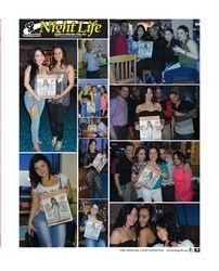NightLife / The Society Page en espanol