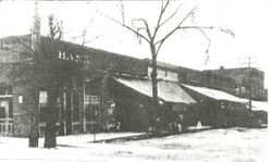 1900s's East Main Street