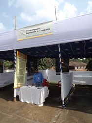 FPSC Stall