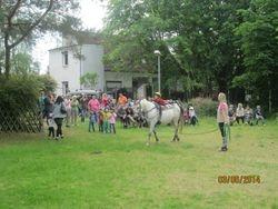 Kinderfest KITA Seesternchen