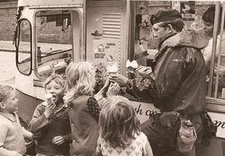 40 Commando Belfast