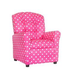 #400 Polka Dot Candy Pink