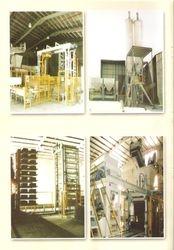 Full-Automatic Block Machines