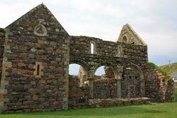 Nunney, Island of Iona