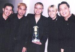 Awit Awards 1999