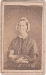 Mary Denton
