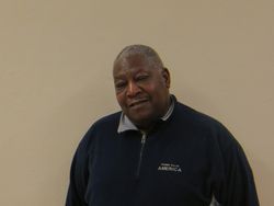Reggie Davis,Soloist