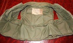 USMC. Vietnam Era Flak Vest.