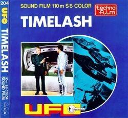 UFO - Timelash