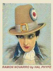 RAMON NOVARRI 1923