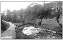 Hayseech. c 1926.