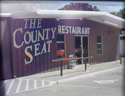 County Seat Restaurant, Hempstead
