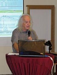 Willy De Bisschop vertelt waar het project voor staat.