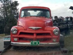 39.54 Chevrolet pick up