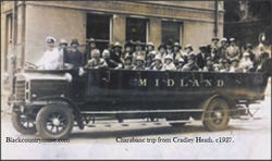 Cradley Heath, c1920s.