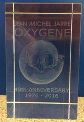 Oxygene 40th Anniversary