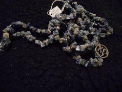 Halsband/Necklace Mut