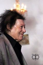 Marty Allen by Doug Price