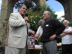 Mark Rocco, Joe D'Orazio