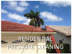 AR&D Pressure Cleaning