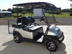 2010 Club Car Precedent-After