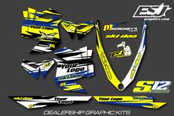 Moroney's S12 Series