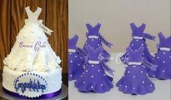 Bridal Shower Cake 2(SP143)