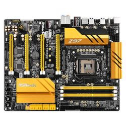 You need a custom motherboard?