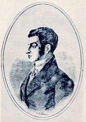 John Langan. 1823.