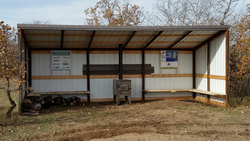 New Shelters