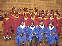 Graduating Class 2007