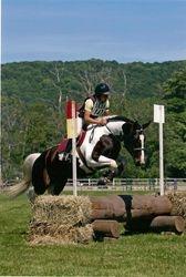 BN Horse Trials 2010