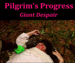 Pilgrim's Progress Christiana