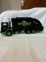 custom m truck