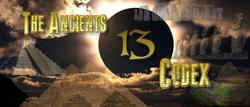The Ancients 13 Codex