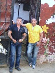 Gaetano Pascale & Alessandro Buzzonetti - Il Cairo (Egypt)