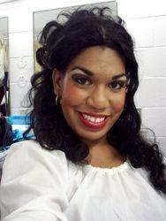 """Gypsy in """"Carmen"""""""