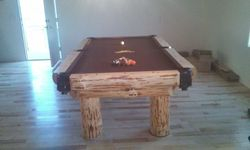Pool table 4
