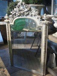 #14/045 Mirror Napoleon III