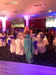 Hindu wedding at the Sheridan suite manchester