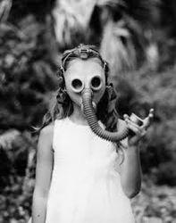 Breathing Fumes