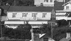 Turisthotellet 1924