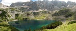 Dracensee Lake 2