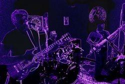Purple passion SWAG