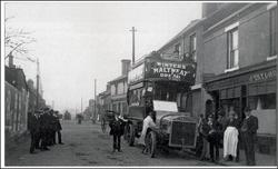 Blackheath. 1926.